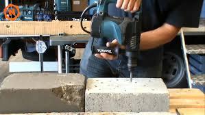 Perforateur burineur makita